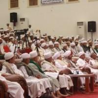 علم الإسناد في مدرسة حضرموت في ذكرى دخول الإمام المهاجر إلى حضرموت