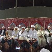 معاقد العز والتمكين في ختم عزاء الأخ شهاب الدين