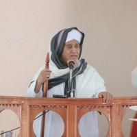 افتتاح اول جمعة في جامع الأحمدين بالحسيسه بحضرموت