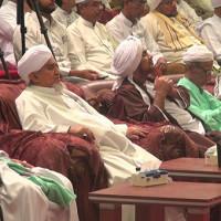 الحلقة العلمية في ذكرى دخول الإمام المهاجر لحضرموت لعام 1440هـ