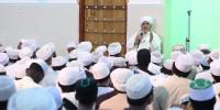 حولية الإمام المهاجر رسالة ابتعاث لأتباع مدرسة حضرموت في الواقع المعاصر