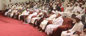 بحضور الموجه العام للأربطة: اختتام أعمال السنة لرباط الإمام المهاجر للعام ١٤٤٠هـ