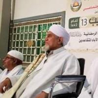 دعوة الإسلام وسيلة للإجتماع ولحفظ الأجيال من الضياع
