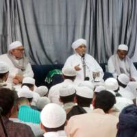 مجلس روحة الحبيب أبوبكر المشهور الجمعة 20 ذي الحجة 1442هـ